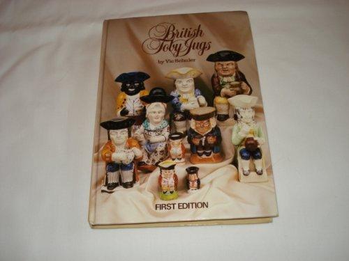 9780951076828: British Toby Jugs