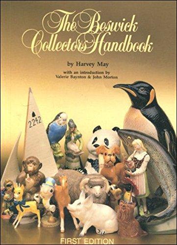 9780951076835: Beswick Collector's Handbook