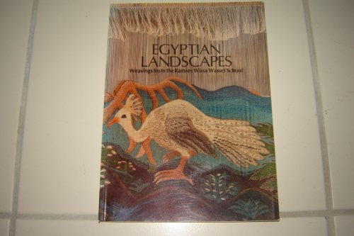 9780951079409: Egyptian Landscapes Weavings from the Ramses Wissa Wassef School