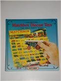 Collecting Matchbox Diecast Toys: First Forty Years: Orr, Stewart and