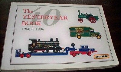 9780951088586: Yesteryear Book, 1956-1996