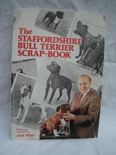 9780951094907: Staffordshire Bull Terrier Scrapbook