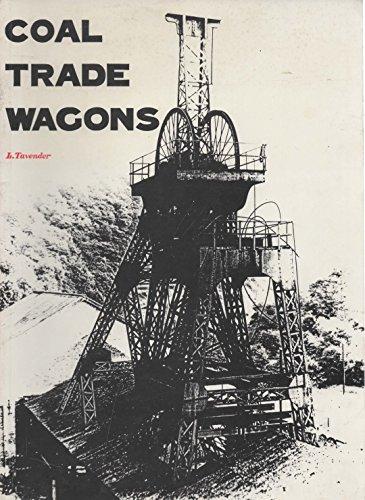 9780951098714: Coal Trade Wagons