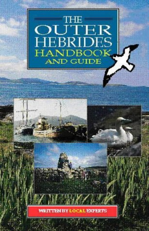 The Outer Hebrides Handbook and Guide