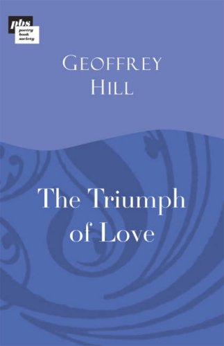 9780951102343: The Triumph of Love