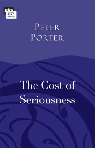 9780951102350: The Cost of Seriousness