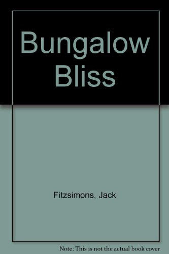 9780951103005: Bungalow Bliss