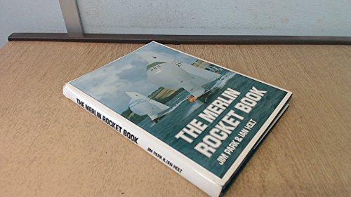 9780951118603: Merlin Rocket Book