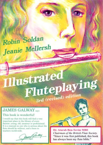9780951124017: Illustrated Fluteplaying 3rd Revised Edition