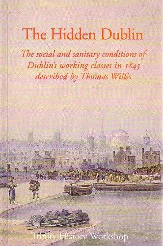 9780951140062: Hidden Dublin, The
