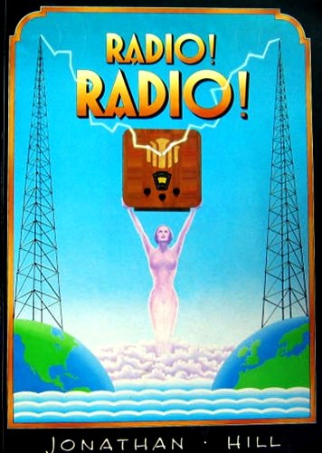 RADIO! RADIO!: Jonathan Hill