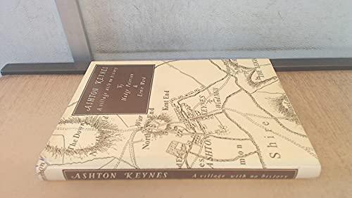 9780951146101: Ashton Keynes, A Village with No History