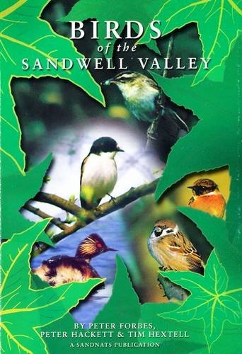 9780951153222: Birds of the Sandwell Valley (Special Series)