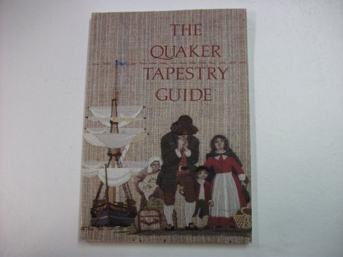 9780951158128: The quaker tapestry guide