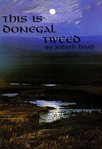 9780951159019: This is Donegal tweed