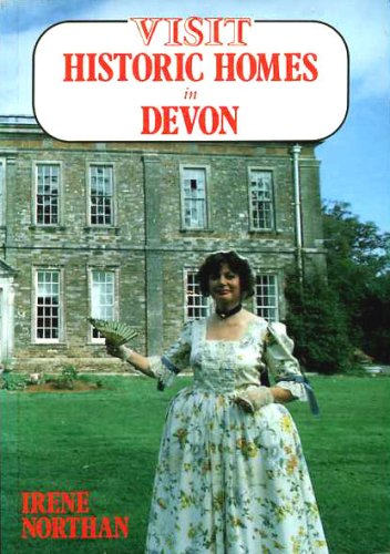 Visit Historic Homes on Devon