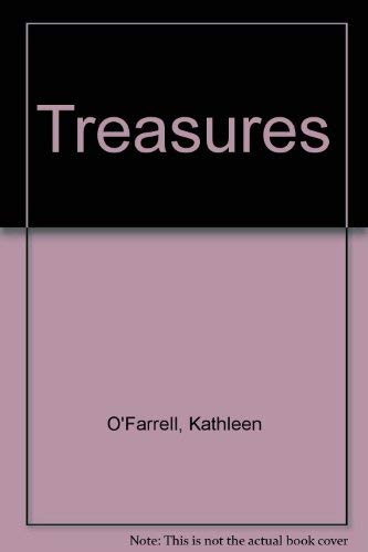 Treasures (9780951189870) by O'farrell, Kathleen