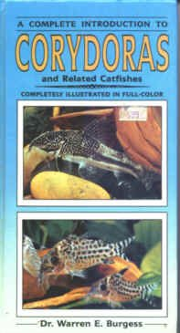 9780951195901: Keeping Aquarium Fishes : Corydoras Catfish