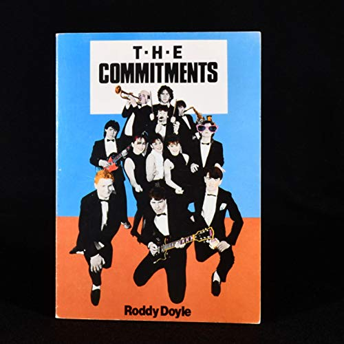 The Commitments: Doyle, Roddy