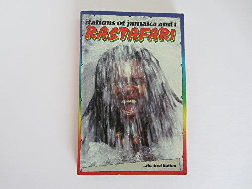 Itations of Jamaica and I Rastafari: Faristzaddi, Millard