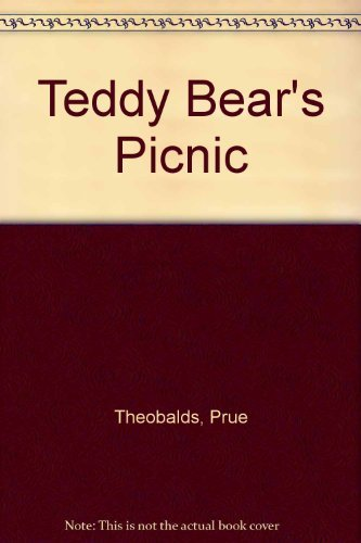 9780951224687: Teddy Bear's Picnic
