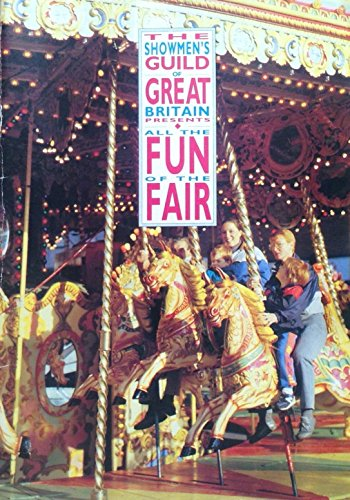 9780951233306: All the Fun of the Fair