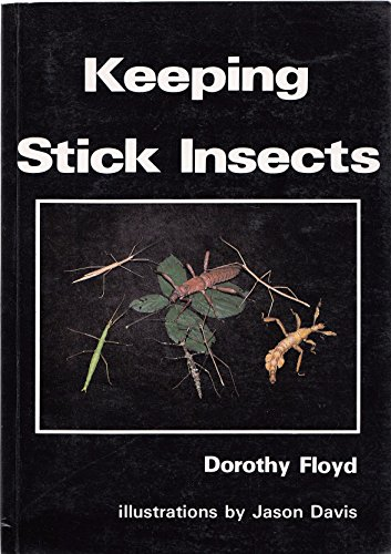 9780951246603: Keeping Stick Insects