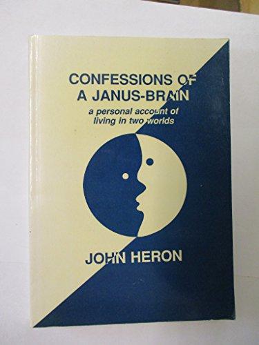 9780951250303: Confessions of a Janus-Brain