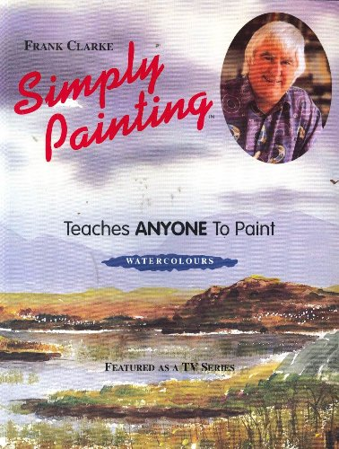9780951251041: Simply Painting: Watercolours Bk. 1