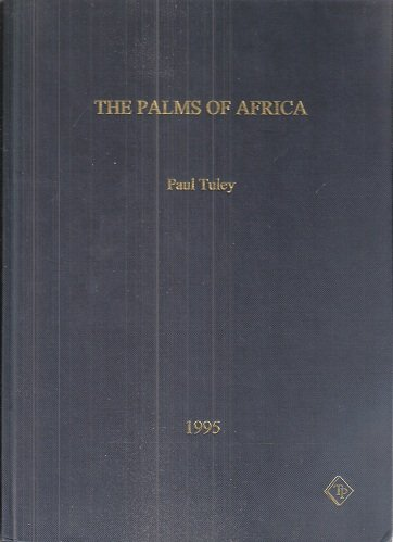 9780951256251: Palms of Africa