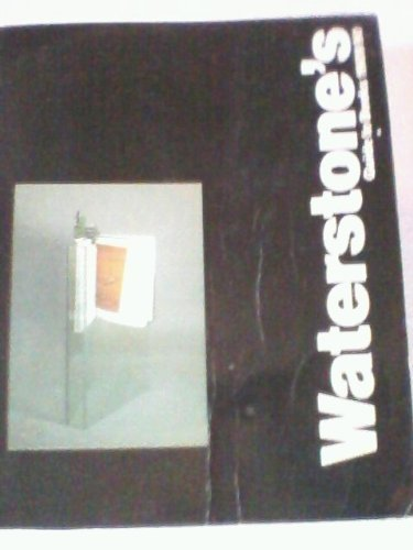 WATERSTONE'S Guide to Books 1989/90