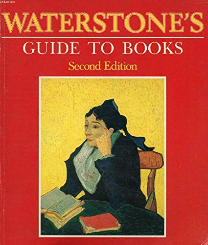 9780951258989: Waterstones Guide to Books