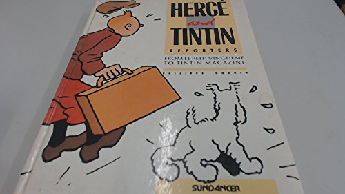 9780951279908: Herge and Tintin Reporters: From