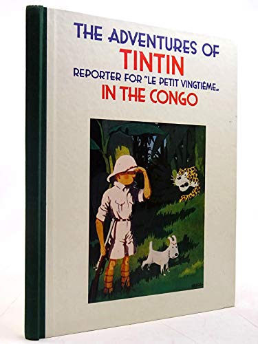 9780951279946: Adventures of Tintin Reporter for