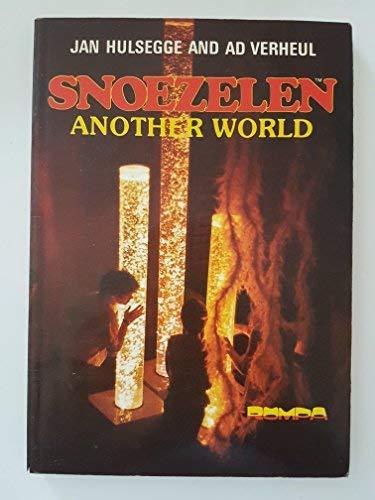 Snoezelen: Another World: Hulsegge, Jan, Verheul,