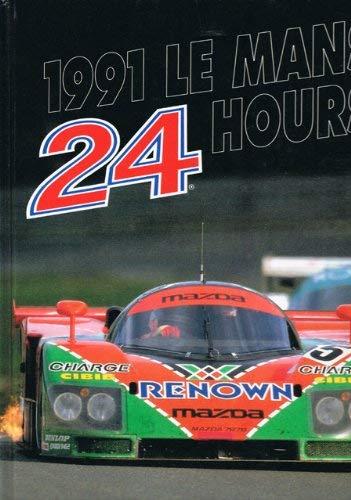 9780951284049: Le Mans 24 Hours 1991