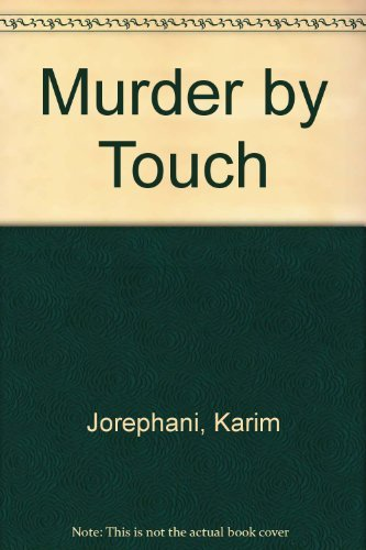 9780951291801: Murder by Touch