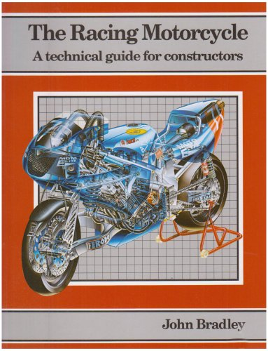 9780951292921: The Racing Motor Cycle: v. 1: A Technical Guide for Constructors
