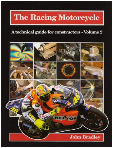 9780951292938: The Racing Motorcycle: v.2: A Technical Guide for Constructors: Vol 2