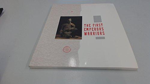 The First Emperor's Warriors: Arthur Cotterell