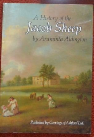 A History of the Jacob Sheep.: Araminta Aldington