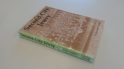 9780951320525: Second City Jewry : Jews of Glasgow in the Age of Expansion 1790-1919