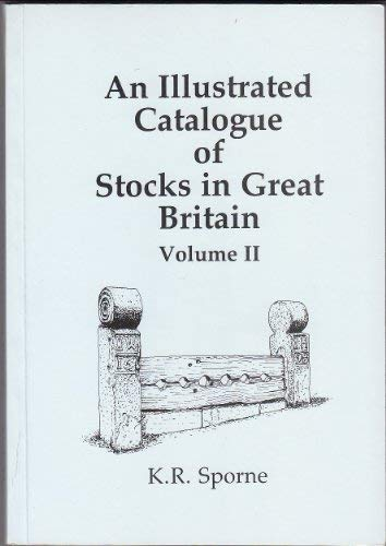 AN ILLUSTRATED CATALOGUE OF STOCKS IN GREAT: K. R. SPORNE