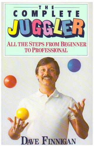 9780951324028: The Complete Juggler
