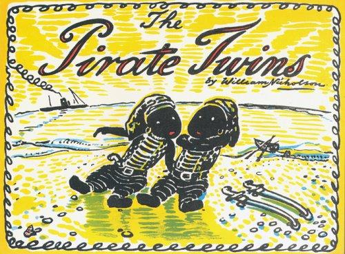 Pirate Twins