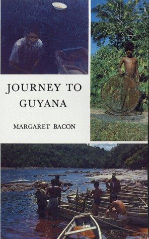 9780951356500: Journey to Guyana