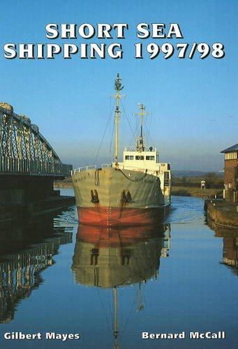 Short Sea Shipping: 1997/98: Mayes, Gilbert; McCall,