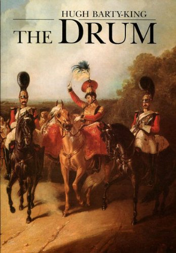 9780951358801: The drum: A Royal Tournament tribute to the military drum