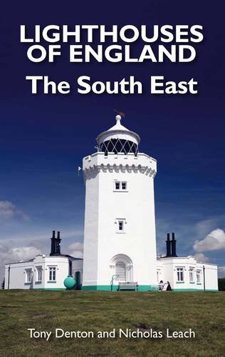9780951365670: Lighthouses of England: The South East