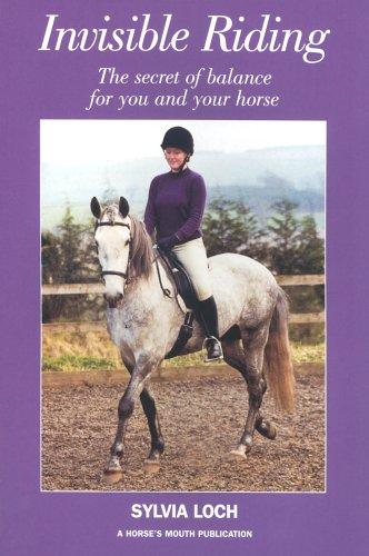 Invisible Riding: SYLVIA LOCH